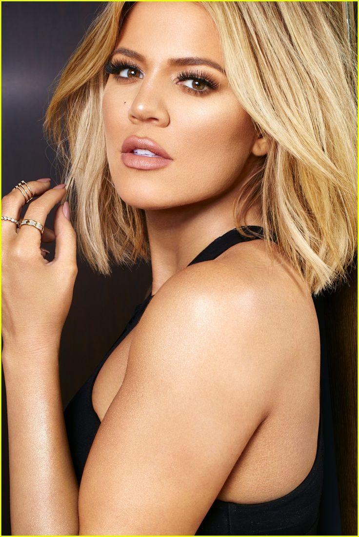 19 Khloe kardashian hair styles that You Can Copy at Home ...