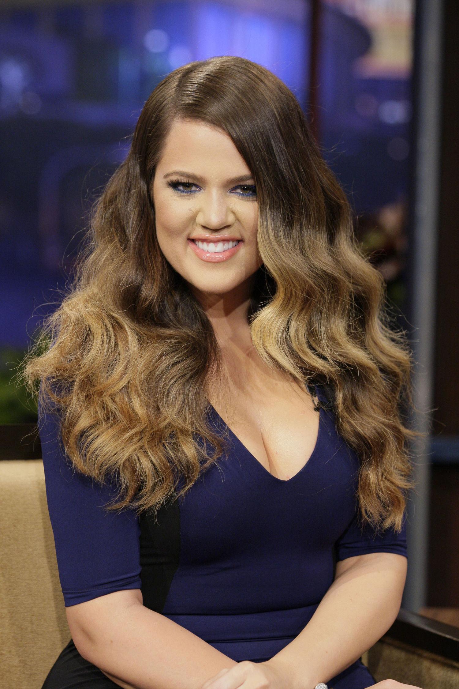 19 Khloe Kardashian Hair Styles That You Can Copy At Home