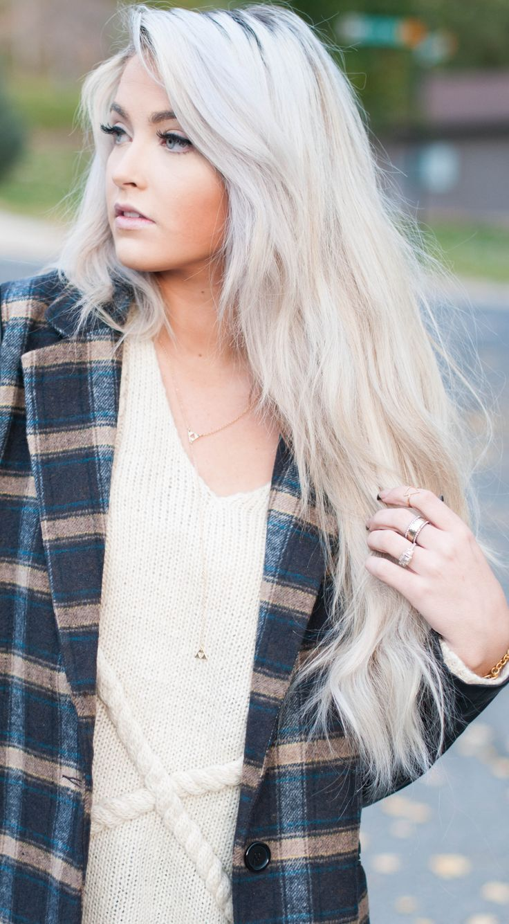 Platinum Blonde Hair 20 Ways To Satisfy Your Whimsical