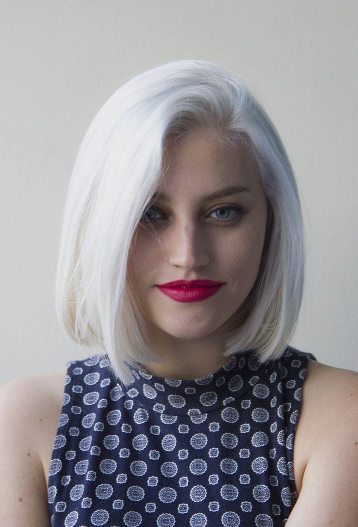 Platinum Blonde Hair 20 Ways To Satisfy Your Whimsical