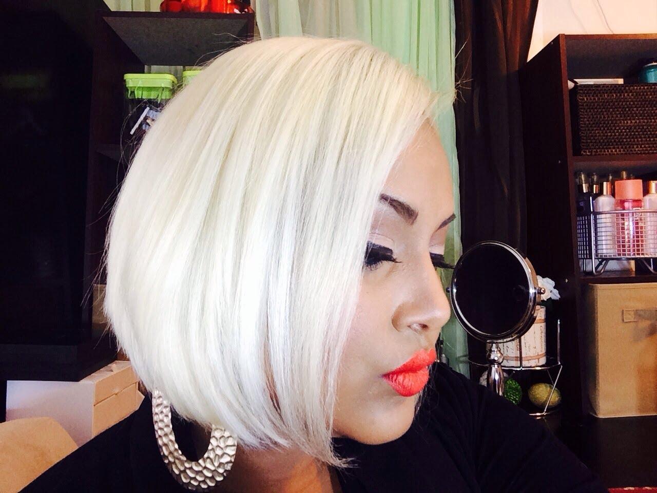 Platinum Blonde Hair 20 Ways To Satisfy Your Whimsical Tastes