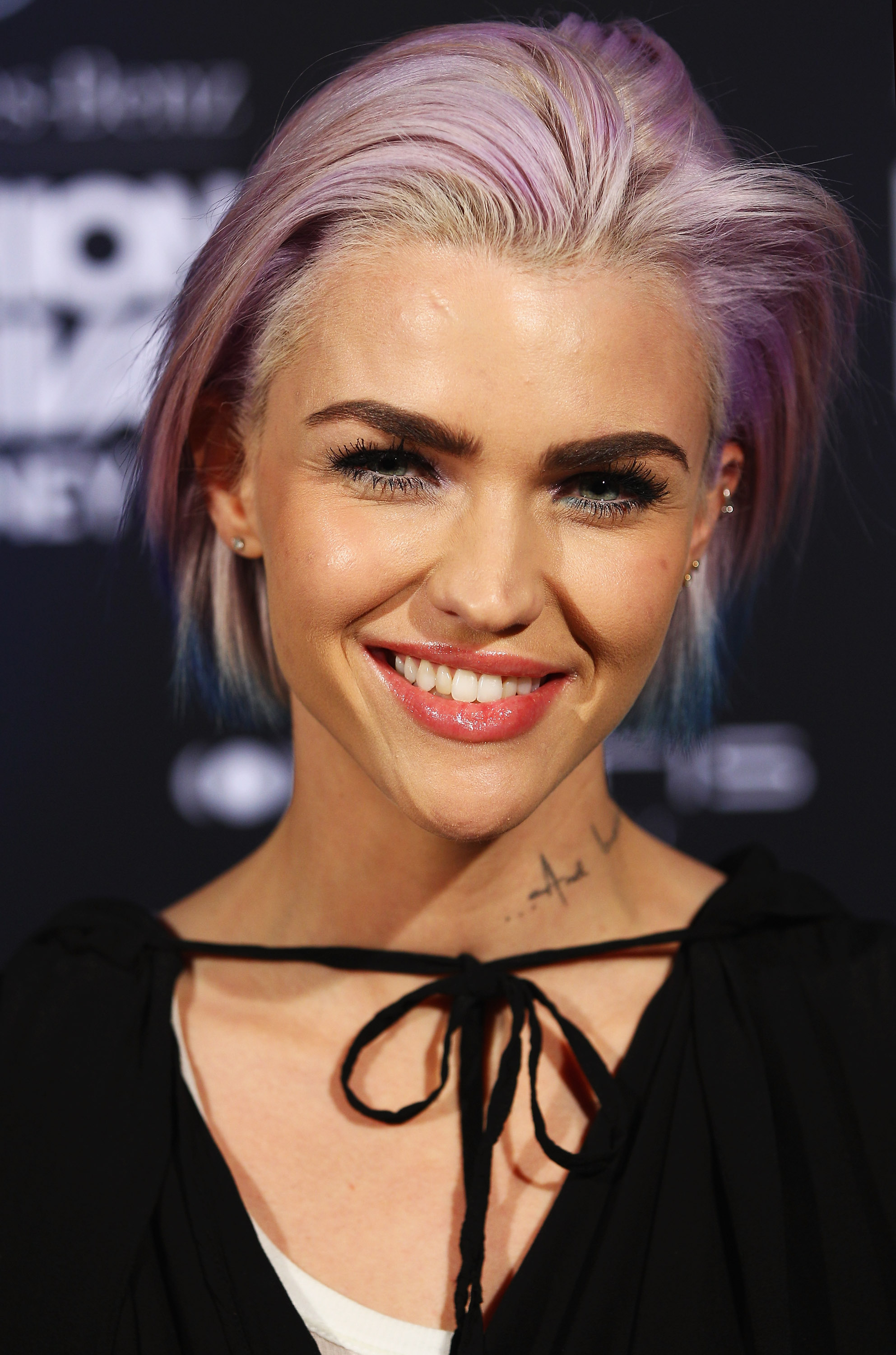 Ruby rose long hair – fashion inspiration for most women – HairStyles for Woman