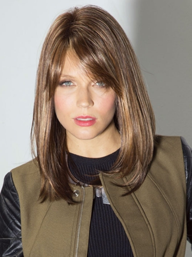 10 exclusive secrets on how to spice up side bangs