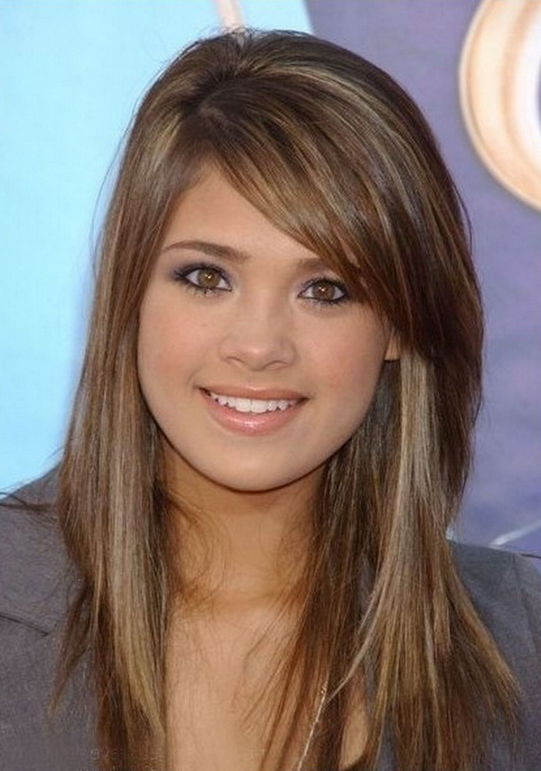 10 Exclusive Secrets on How to Spice Up Side bangs - HairStyles for Women