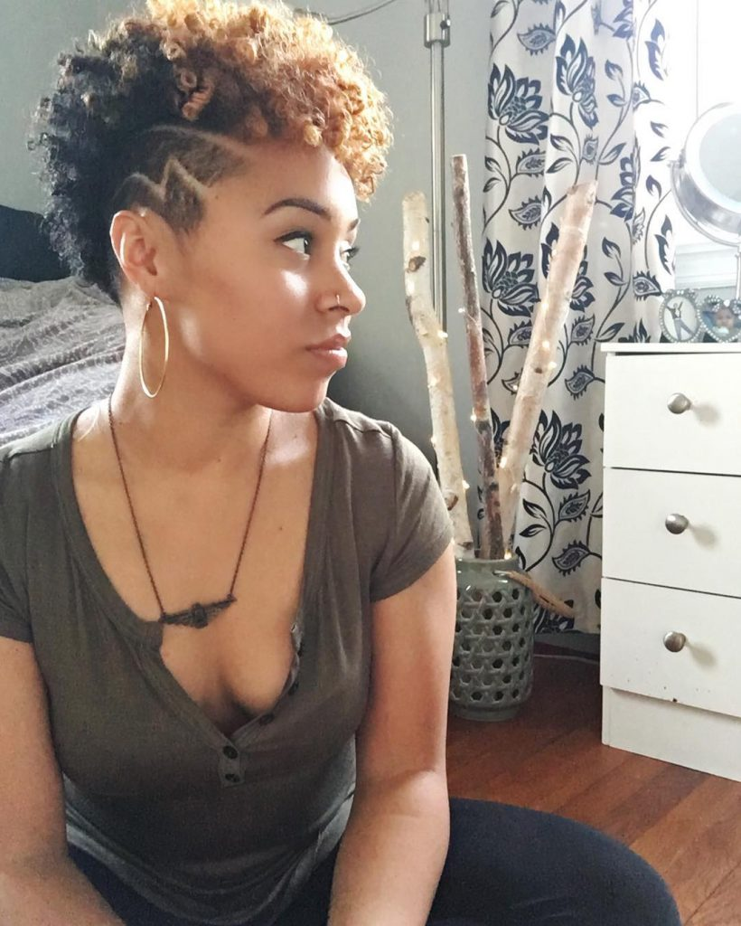 70 Best Short Hairstyles For Black Women With Thin Hair Page 20