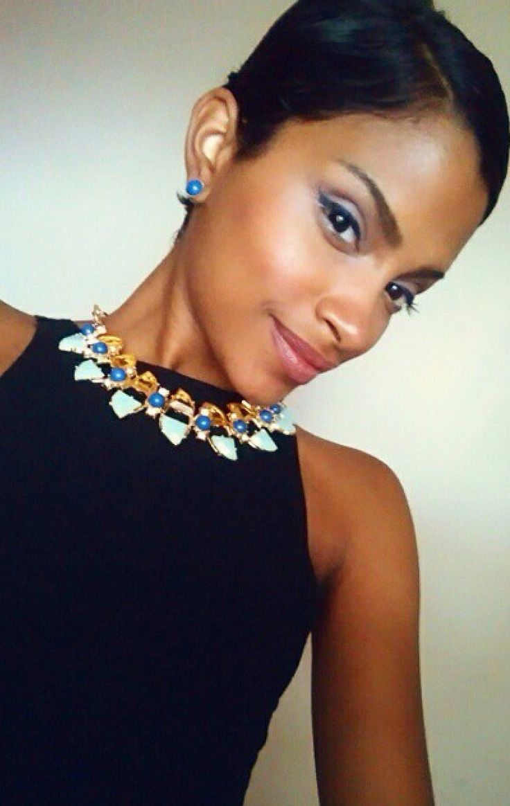 70 Best Short Hairstyles For Black Women With Thin Hair Page 36