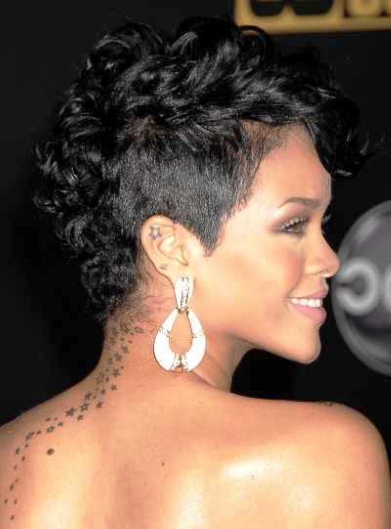 70 Best Short Hairstyles for Black Women with Thin Hair \u2013 Page 51 ...