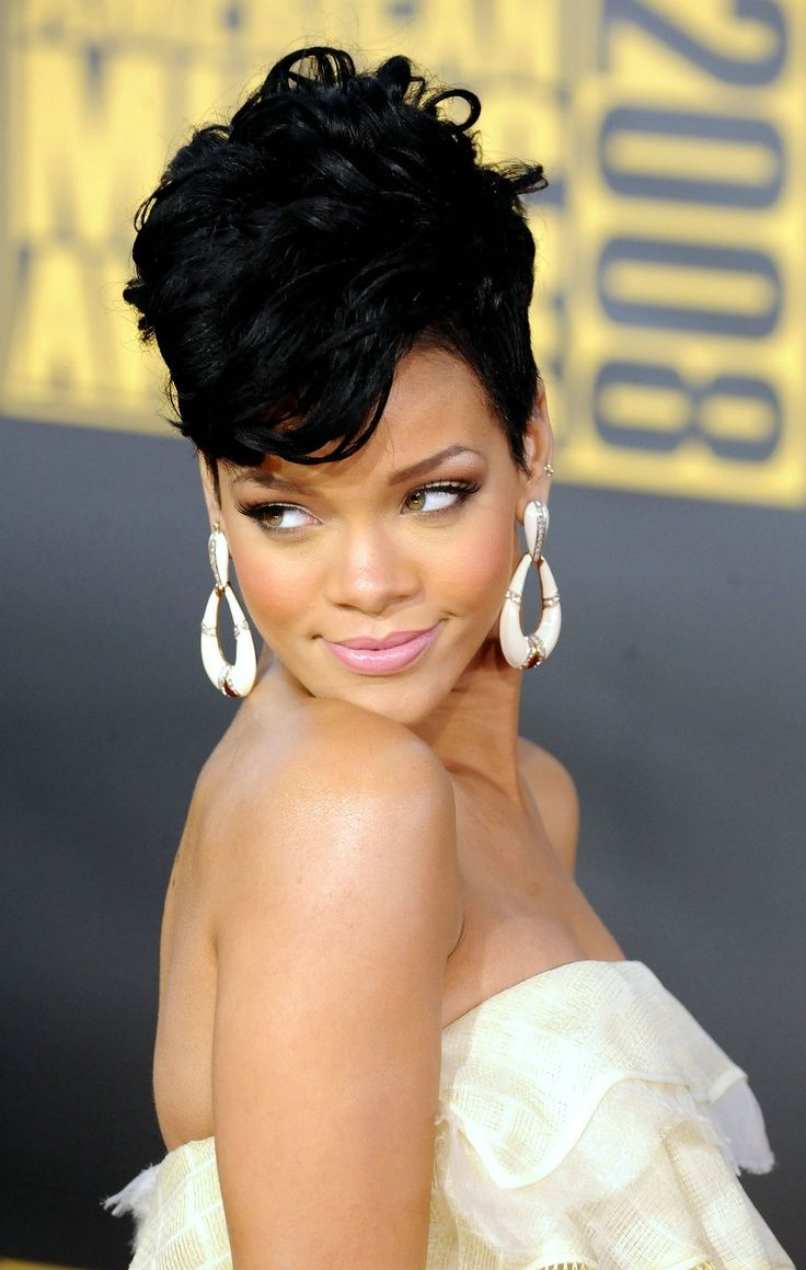 70 Best Short Hairstyles For Black Women With Thin Hair Page 53