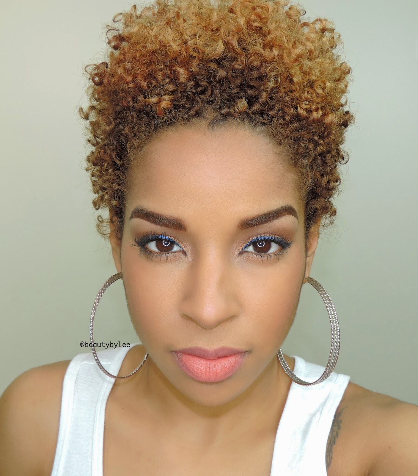 Hairstyles For Woman: 70 Best Short Hairstyles For Black Women With Thin Hair