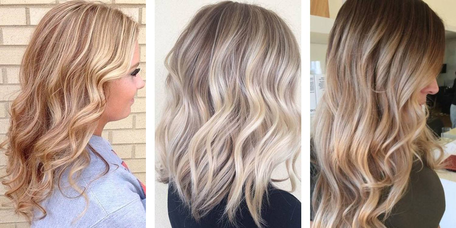 Ash Blonde Hair The Best Summer Choice Of 2018