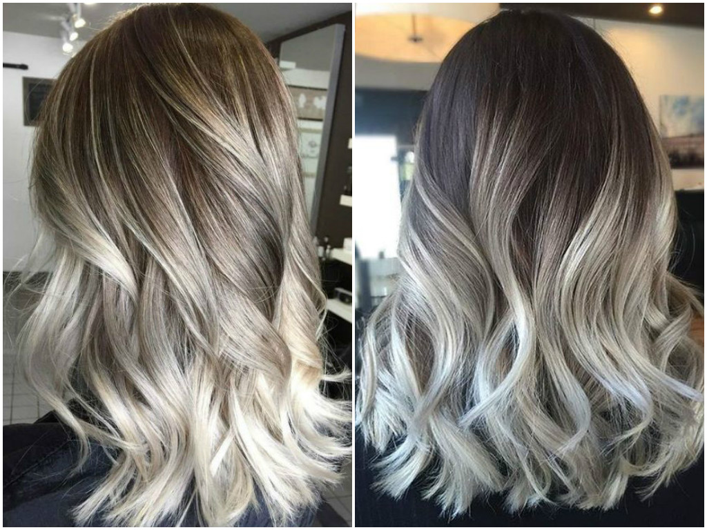 Ash blonde hair with silver highlights best blondehair 2017 ash blonde hair the best summer choice of 2017 hairstyles for pmusecretfo Image collections
