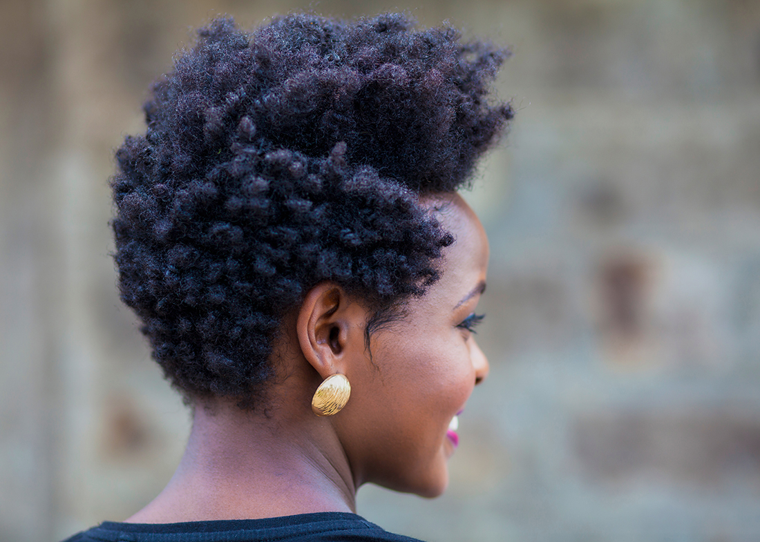 Bantu Knots 24 Efficient Ways To Tame Your Curly Hair