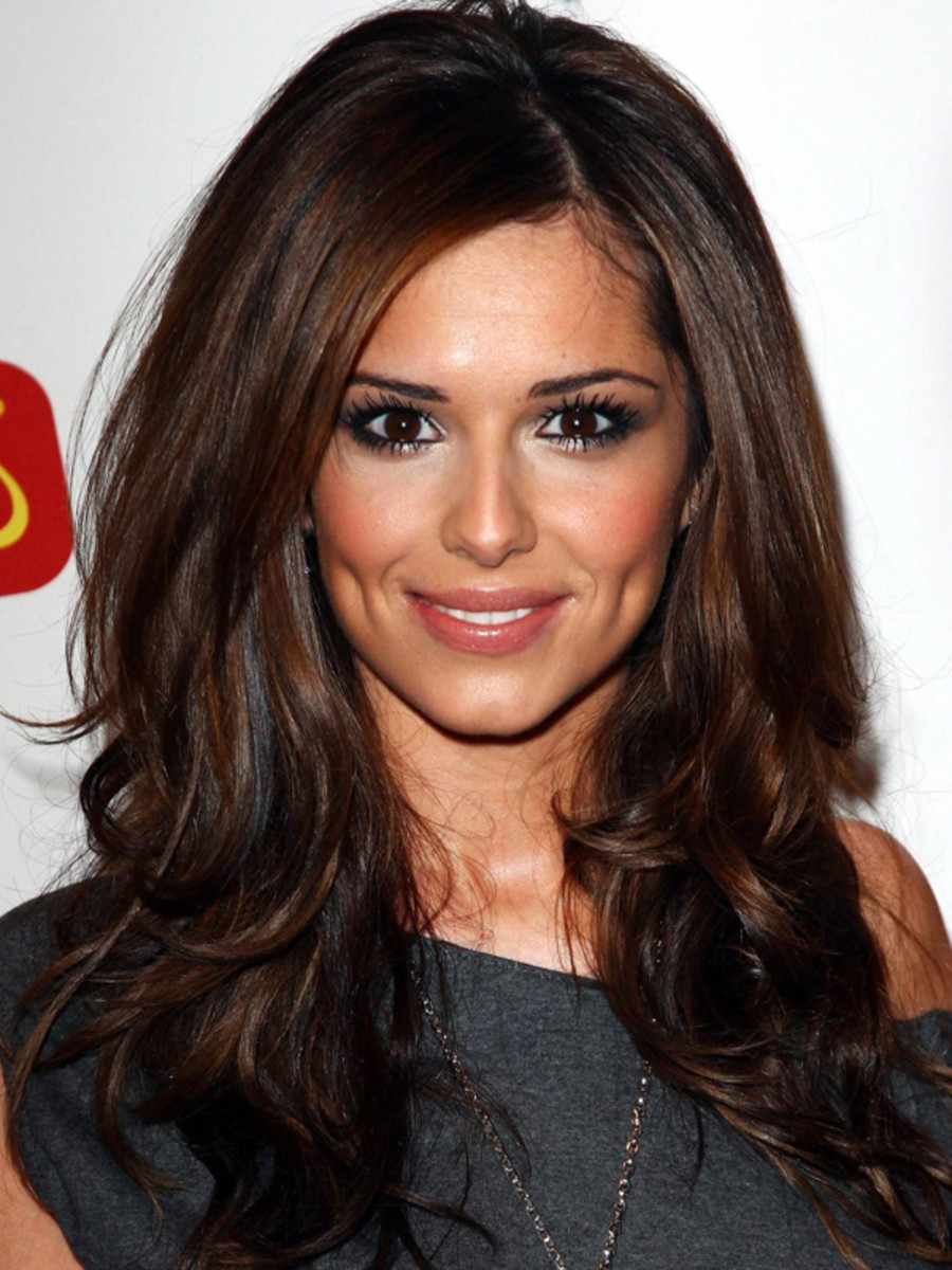 27 Highlights For Dark Brown Hair Hairstyles For Women