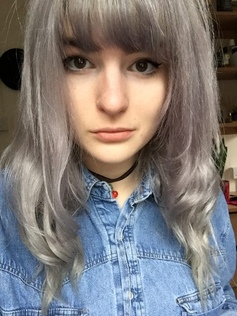 Best Colors To Dye Your Hair: Grey Hair: Hide Or Not To Hide?