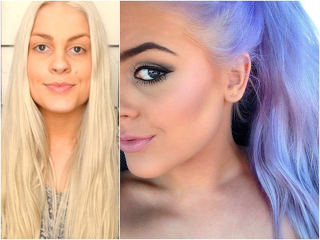 Pastel hair – The Newest Hair Trend – HairStyles for Women