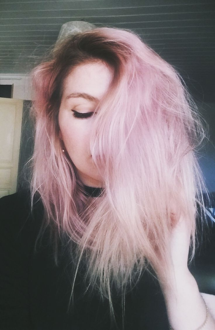 pastel hair � the newest hair trend � hairstyles for woman