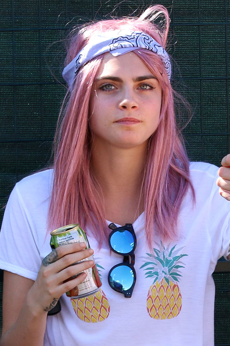 Expert look on Pink hair – HairStyles for Women