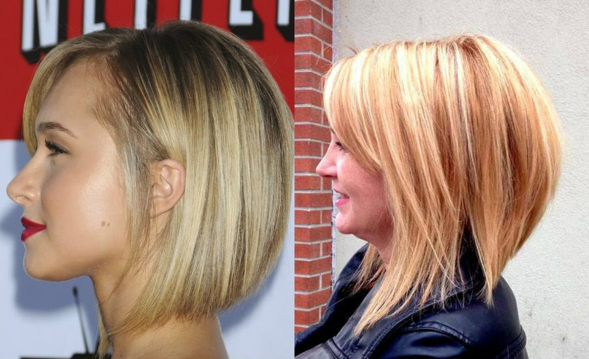 25 Facts To Know About A Stacked Bob Hairstyles For Woman