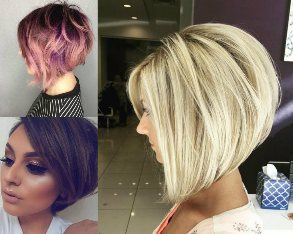 Bobbed Hair Styles: 25 Facts To Know About A Stacked Bob