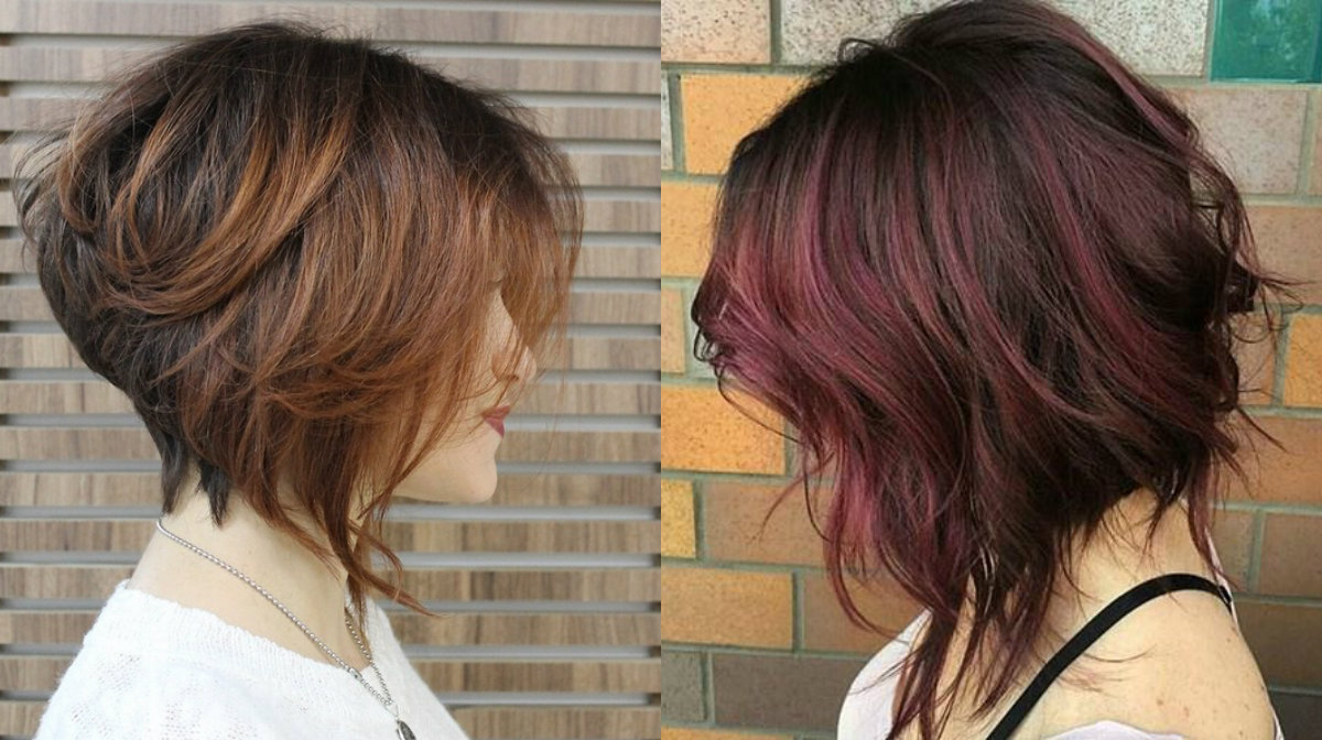25 facts to know about a Stacked bob – HairStyles for Woman