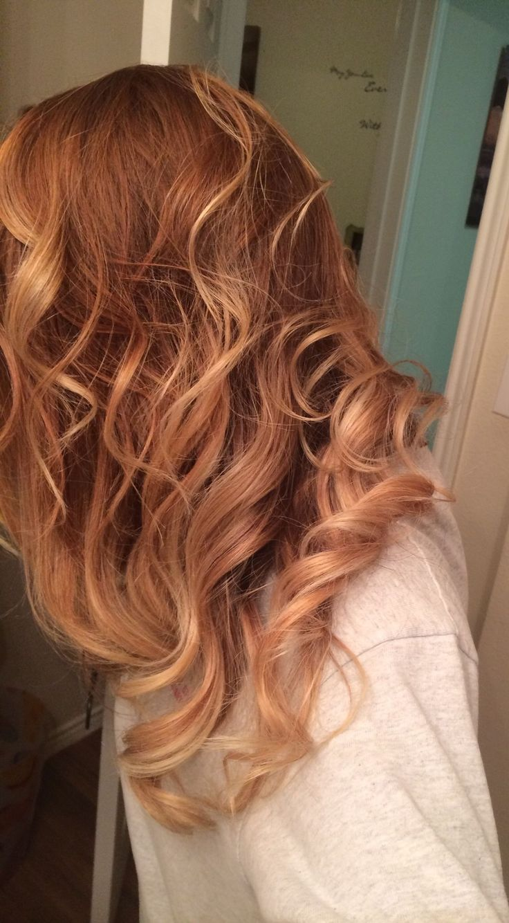 make way for strawberry blonde ombre hair hairstyles for women. Black Bedroom Furniture Sets. Home Design Ideas