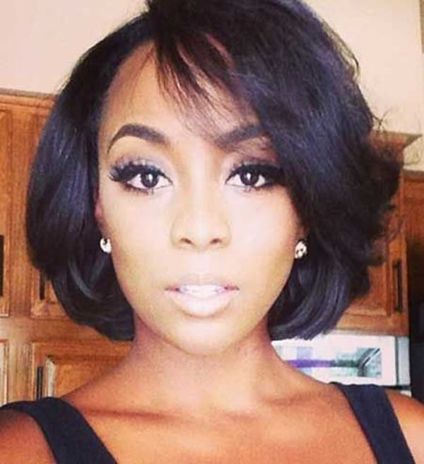 Top 28 Short Bob Hairstyles for Black Women – HairStyles ...