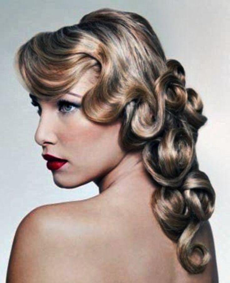 Hair Styles 1920s Ecosia