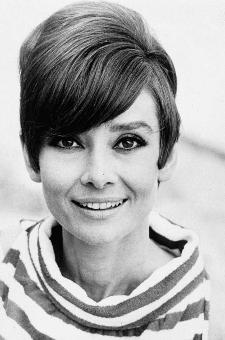 40 Elegant and fresh- Why the 60s hairstyles are the stars ...