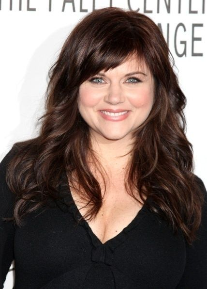 18 Outstanding Hairstyles For Round Long And Fat Faces - HairStyles for Women