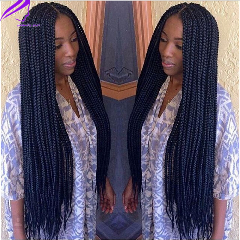 Amazing Long Term Protective Style