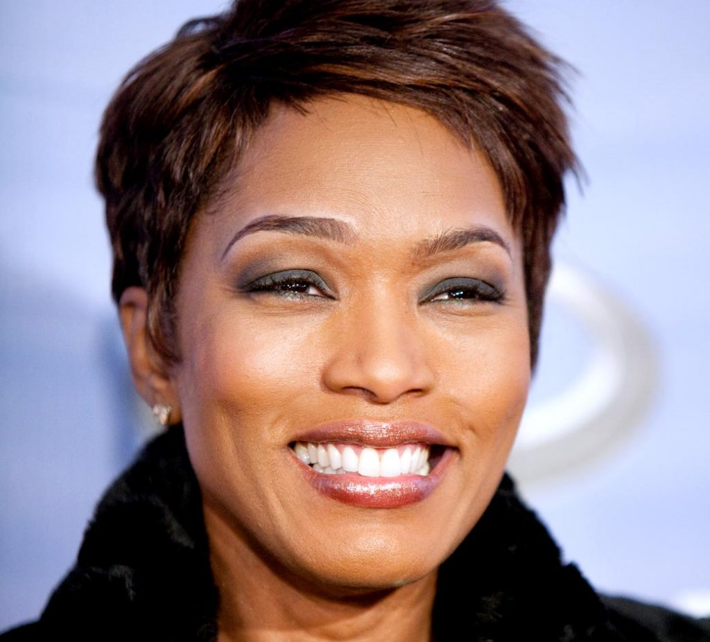 Hairstyles For Woman: 24 Most Suitable Short Hairstyles For Older Black Women