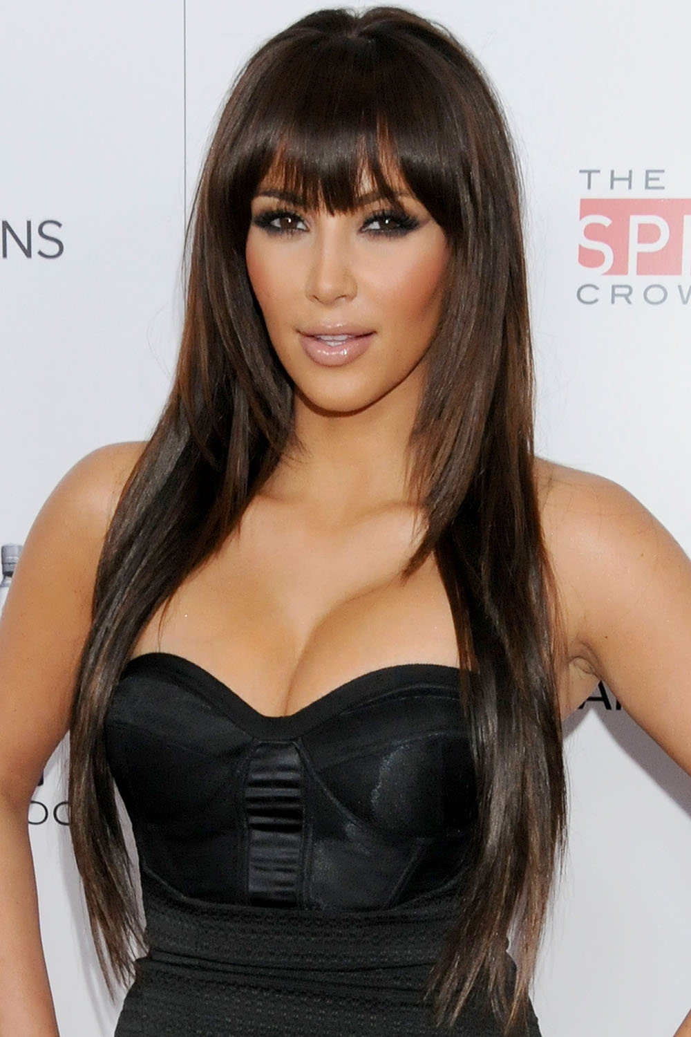 Top 25 Hairstyles By Kim Kardashian Hairstyles For Women