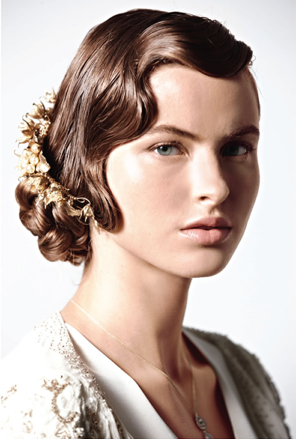 1920s hairstyles photo - 17