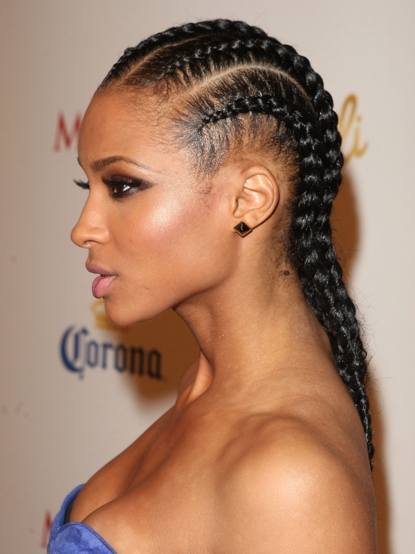 african american hairstyles for thin hair photo - 8