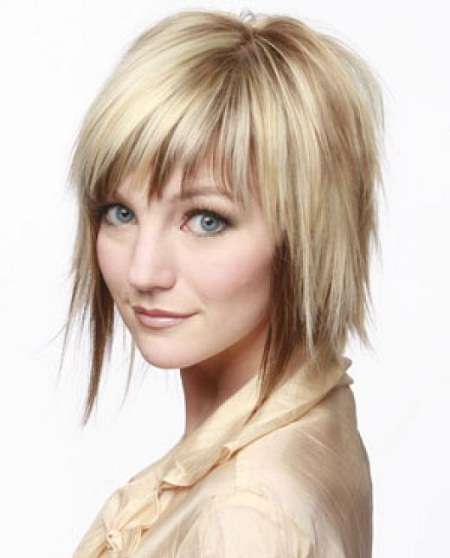 Excellent 9 Ways How To Come Up With A Healthy Shiny Hairstyles For Thin Short Hairstyles Gunalazisus