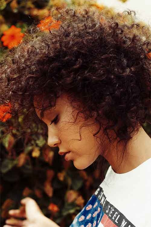 african american short hairstyles with bangs photo - 6