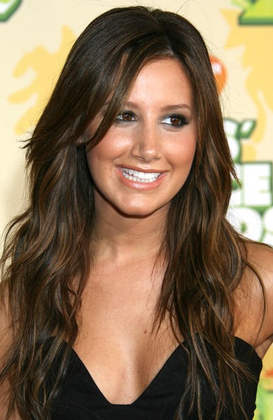 black hairstyles for thin hair photo - 7
