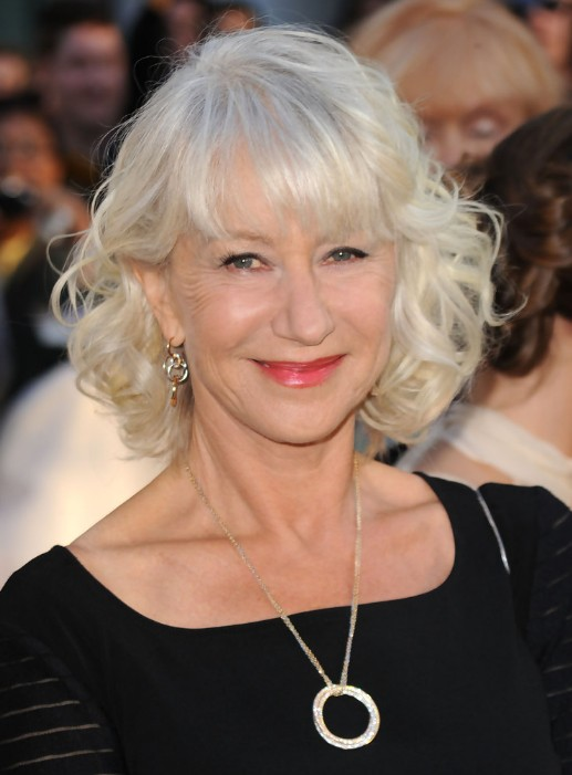 black hairstyles for women over 50 photo - 2