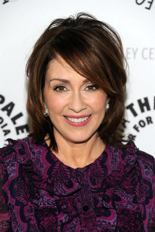 bob hairstyles for women over 50 photo - 6
