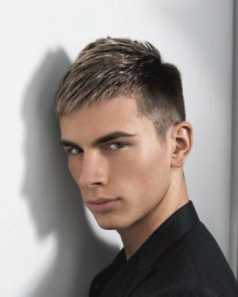 boys hairstyles photo - 16