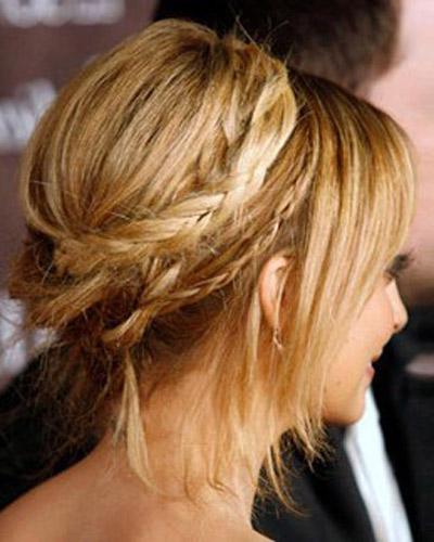 braided hairstyles photo - 1