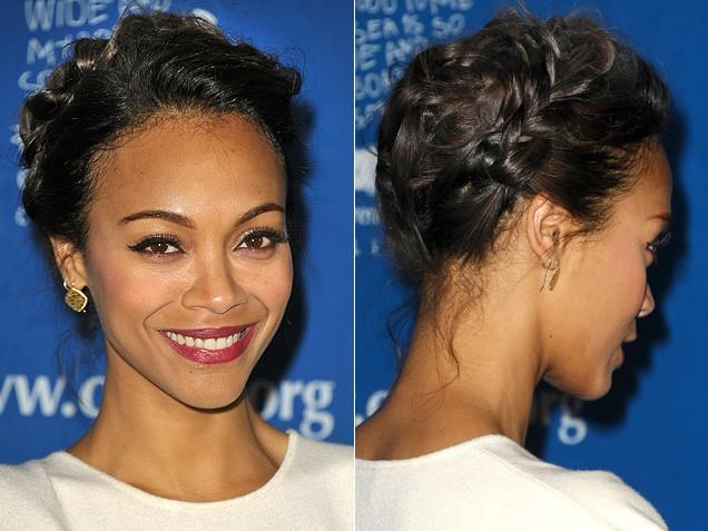 braided hairstyles photo - 12