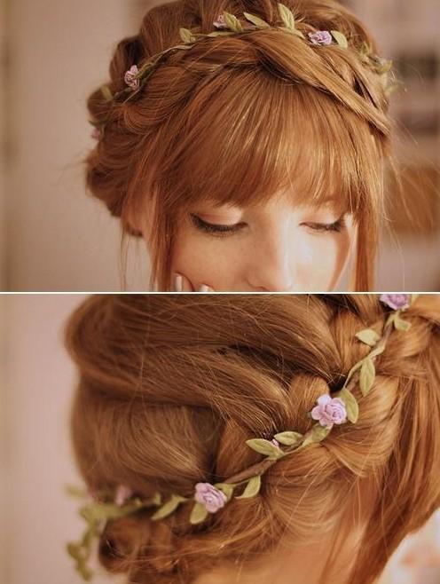 braided hairstyles photo - 5