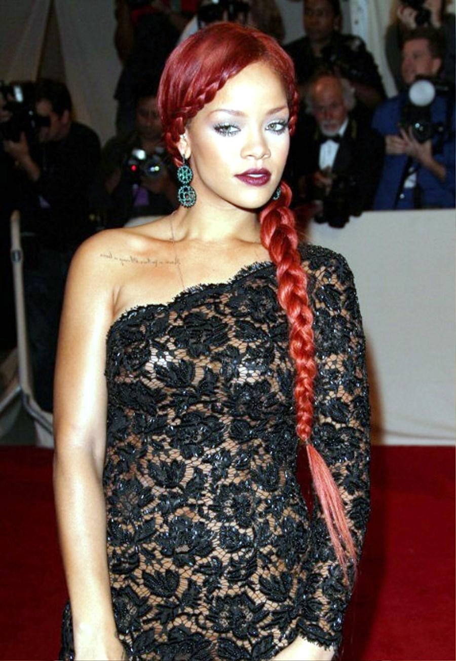 braided hairstyles photo - 7