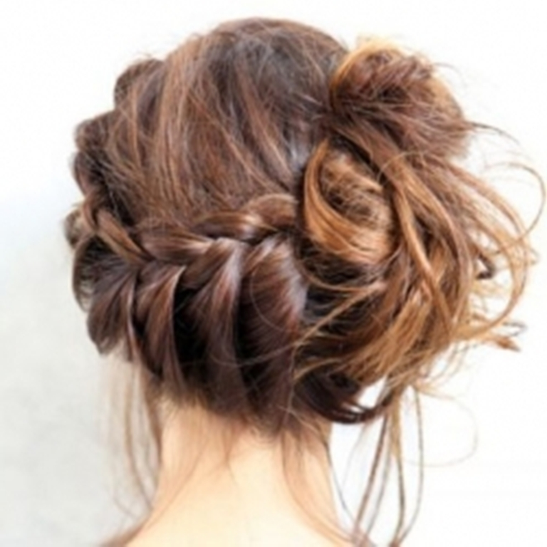braided hairstyles photo - 9
