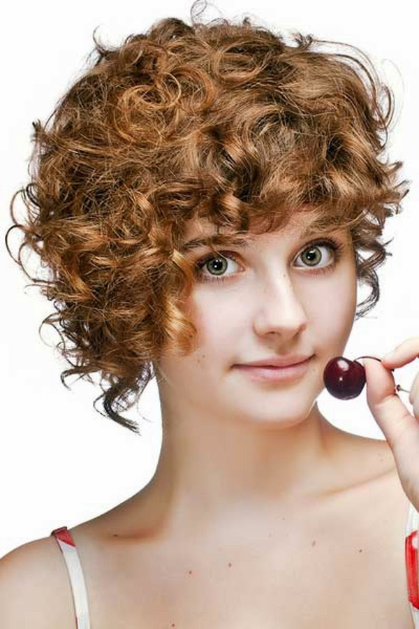 cute girls hairstyles photo - 12