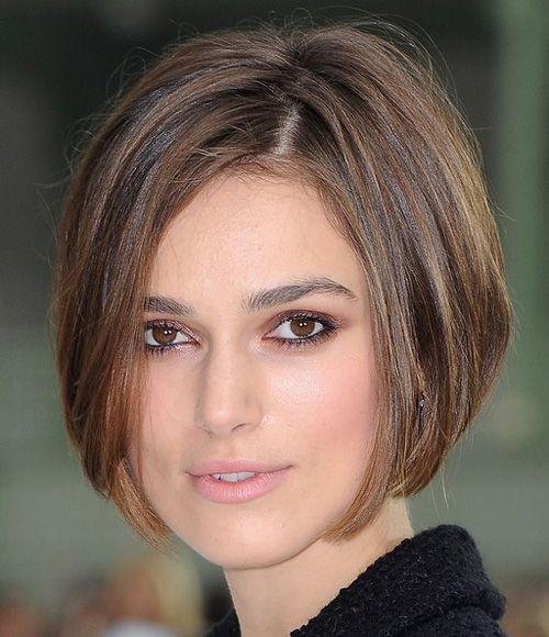 cute natural hairstyles for short hair photo - 8