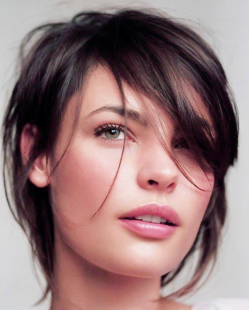 easy hairstyles for thin hair photo - 5