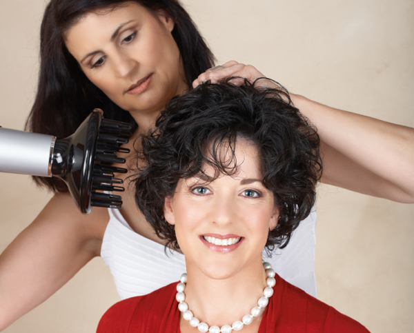 easy hairstyles for women over 50 photo - 10