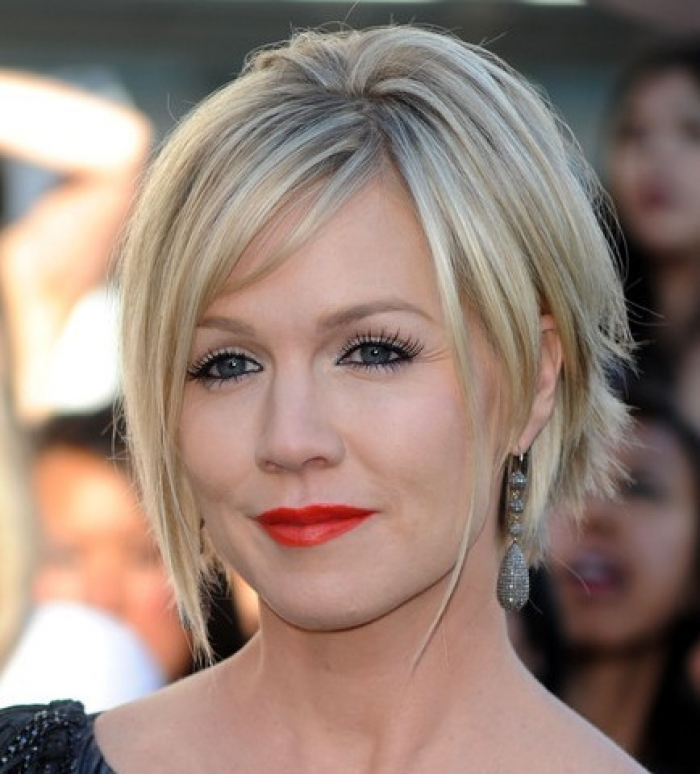 easy natural hairstyles for short hair photo - 9